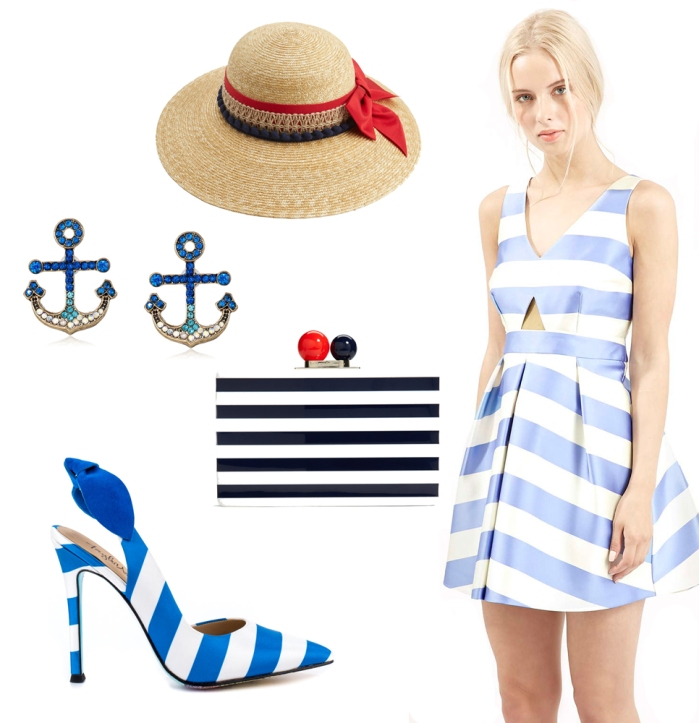 Nautical Dressy