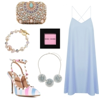Looking Pretty With Pastel Trend 2015!