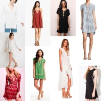 Lace-Up Designs 2015 - Dresses To Covet For!
