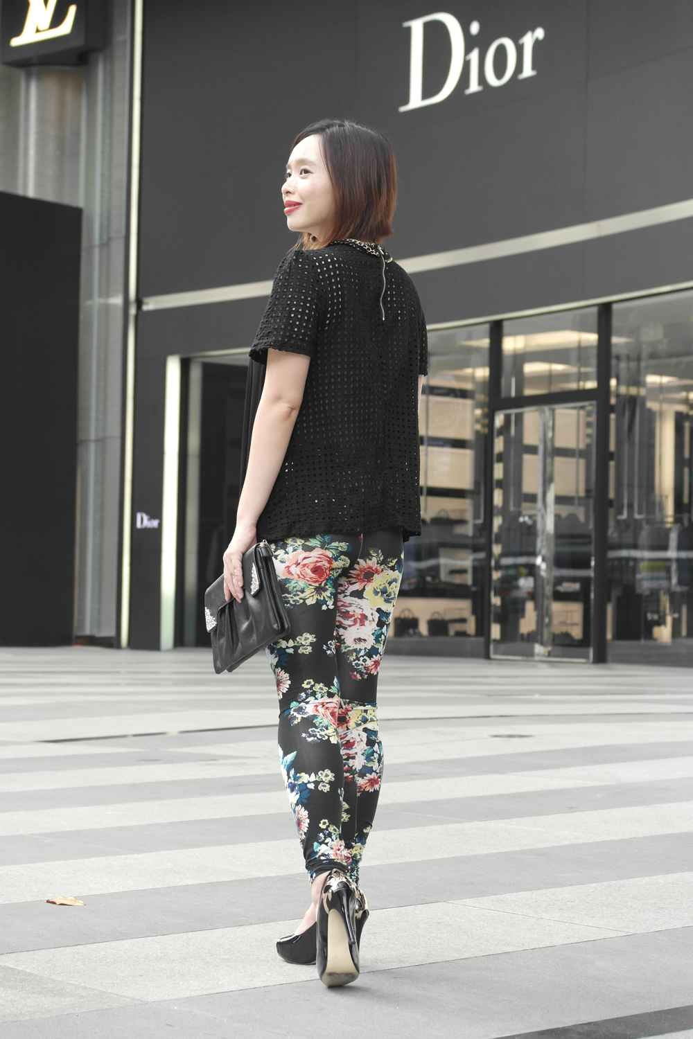 how to wear leggings in summer � classy vs casual looks